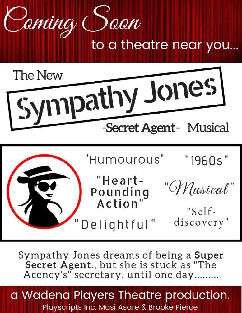 Sympathy Jones